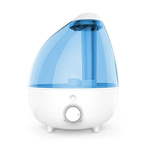 Pure Enrichment MistAire XL Ultrasonic Cool Mist Humidifier for Large Rooms...