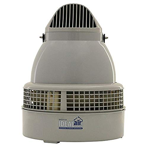 Ideal-Air Commercial-Grade Humidifier GSH75, 75 Pints Per Day